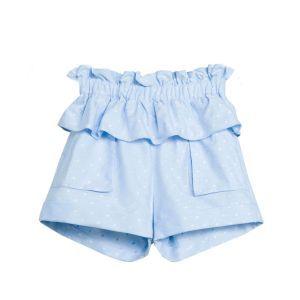 Pantalón corto niña 3 a 5 años dadati