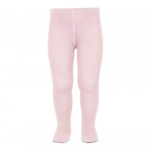 Leotardo liso cóndor niña rosa