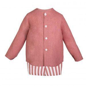 Conjunto ropa niño 2 y 3 años eve children