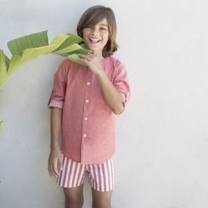 ropa niño verano 2020
