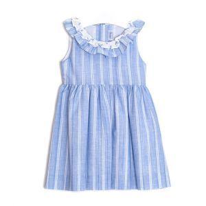 vestidos para niñas verano 2020