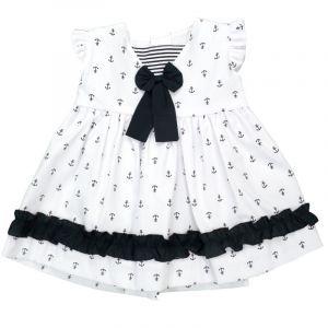 Vestido bebè niña 6 a 36 meses