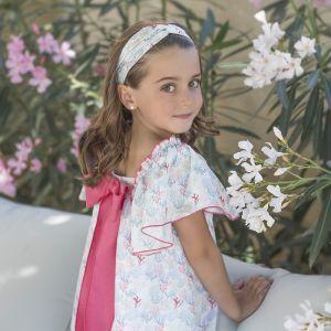 vestido niña corale eve children