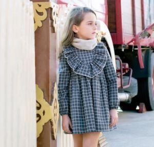 vestido niña diferentes