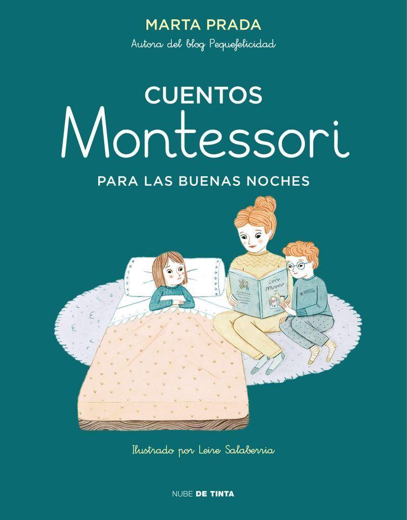 """Cuentos Montessori """"Pequefelicidad"""""""