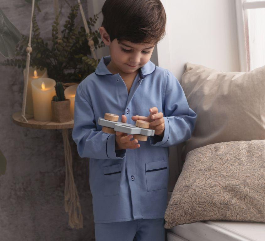 Pijama de Niño Colores
