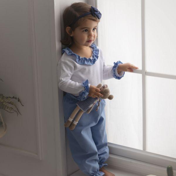 pijama infantil para bebé