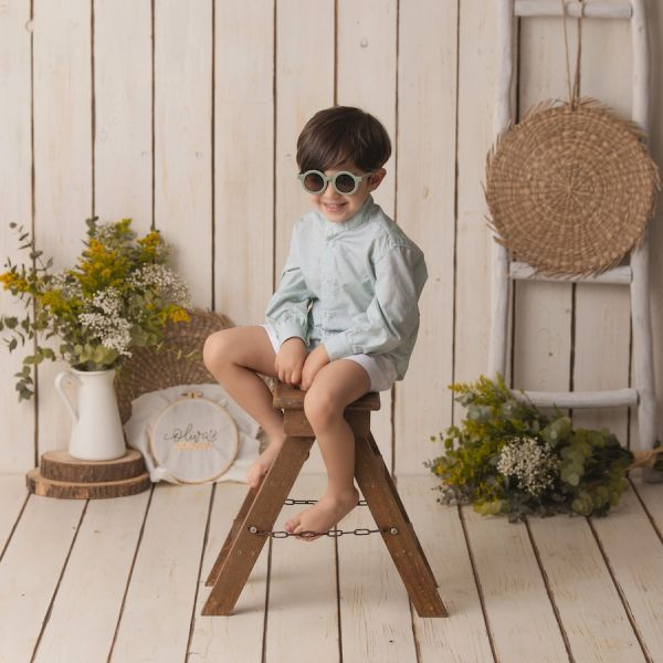 moda infantil para niño